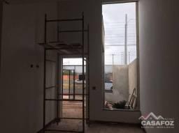 Casa com 2 dormitórios à venda, 96 m² por R$ 320.000 - Loteamento Universitário das Améric