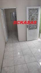 Título do anúncio: REF:C1790A-Casa 1 Dormitório-Monte Castelo