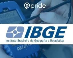 Curso Preparatório IBGE 2021