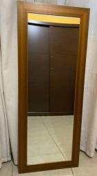 Título do anúncio: Espelho conservado R$ 40