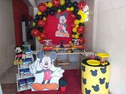 Inflagem de balões 50$