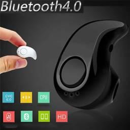 Fone S530 Mini Headset sem Fio Bluetooth Subwoofer