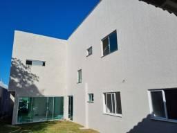 Vendo excelente casa duplex nova na Sapiranga.