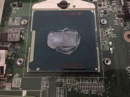 Processador de notebook Intel Core i5