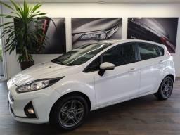 Ford Fiesta 1.6 TI-VCT FLEX SEL MANUAL