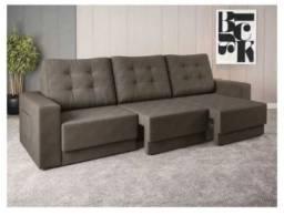 Título do anúncio: Sofa novo preço de usado