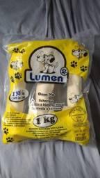 Título do anúncio: Osso Nó Lumen Pet 1 Kg