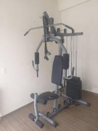 Título do anúncio: Estação de musculação 950 reais.