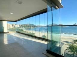 Título do anúncio: Apartamento com 4 suítes, 372m², frente mar, icaraí, o mais exclusivo, The One, o melhor d