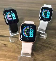 Smartwatch Y68 / D20 Entrego hoje só R$60