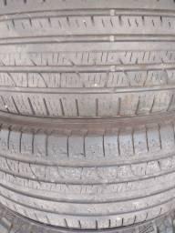 Título do anúncio: Pneus 225/70r16 Pirelli Scorpion