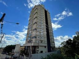 Apartamento à venda com 3 dormitórios em Centro, Ponta grossa cod:3788