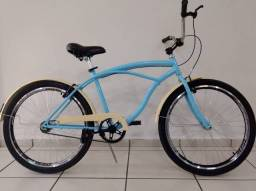 Título do anúncio: Doando bicicleta
