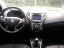 Hyundai/HB20 1.0 Confort