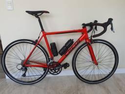 Título do anúncio: Bicicleta Caloi Strada tamanho M