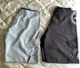 Bermuda / shorts Hang loose