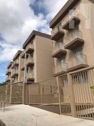 Apartamento com 2 dormitórios para alugar, 60 m² - Jardim Itália - Várzea Paulista/SP