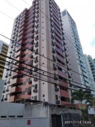 Apartamento para alugar com 3 dormitórios em Tambau, Joao pessoa cod:L293