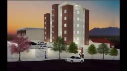 Área Privativa em Construção - B: Santa Mônica - 2 Qts - 2 Vaga