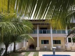 Casa a Venda Condomínio Villas do Jacuípe, 5 Suítes, Hidromassagem, 3 Vagas, Alto Padrão.