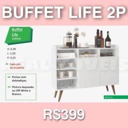 Buffet life 2p Buffet life 2 P Buffet life 2p