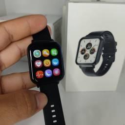 Smartwatch DTX Entregas em Teresina