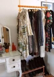 Lote roupas Várias marcas 20 peças