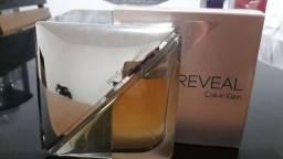 Perfume reveal feminino 100 ml