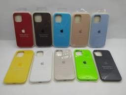 Capa original iPhone 12 pro
