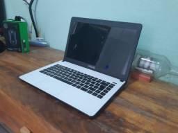 Notebook Asus (Leia o anúncio)