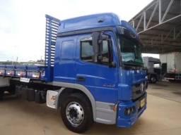Mercedes 2430 Truck Carroceria