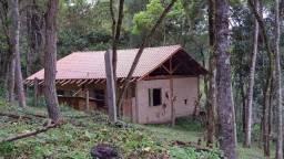 Galpão terreno com escritura na Mantiqueira