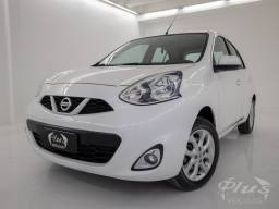 Nissan March 1.0 SV 4P