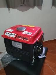 Título do anúncio: GERADOR MOTOMIL MG-950