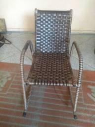 Cadeira de balaço infantil