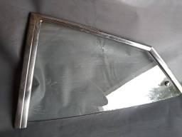 Título do anúncio: Par Vidros com Frisos Janela Lateral Ford Maverick