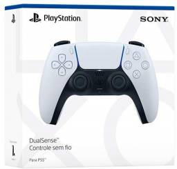Controle de PS5 - Playstation 5 por R$ 430  - Menor preço últimas Peças