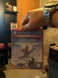 Título do anúncio: Horizon complete edition