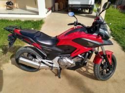 Moto NC 700 13/13 Super Nova