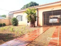 Casa com 2 dormitórios à venda, 110 m² por R$ 490.000,00 - Jardim Independência - Sarandi/