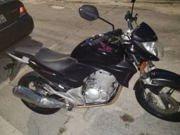 Título do anúncio: Honda CB 300 ano 2011
