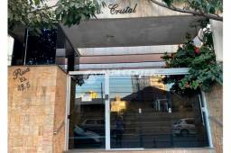 Apartamento com 2 dormitórios à venda por R$ 180.000 - Setor Central - Goiânia/GO