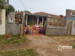 Casa com 2 dormitórios à venda, 100 m² por R$ 400.000,00 - Centro - Campo Mourão/PR