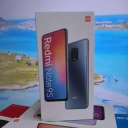 Imbatível! Redmi note 9S da Xiaomi.. Novo Lacrado pronta Entrega!