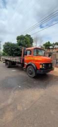 Caminhão 11.13 toco ano 77