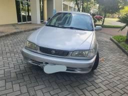 Toyota Corolla 2001 xei 1.8 automático