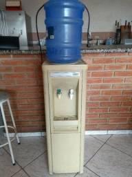 Título do anúncio: Filtro de água IBBL 220v com Galão