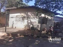 Casa com 2 dormitórios à venda, 106 m² por R$ 220.000,00 - Jardim São Jorge - Paranavaí/PR