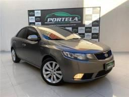 Kia Cerato 2011 1.6 sx2 16v gasolina 4p manual