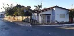 Casa na rua do Rosário. Centro